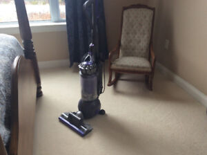 Dyson Animal 2 with extra attachments