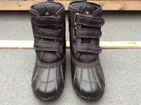 Yard/mucker boots