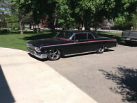 1962 Impala sport coupe for sale