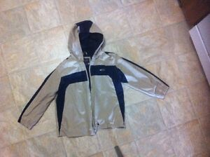 Boys size 7-8 spring jacket