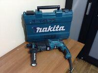 Makita combination rotary Hammer drill