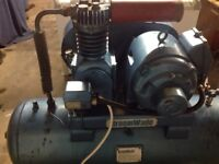 Air compressor (single phase)