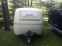 Handy person dream boler