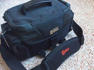 Canon Rebel DSLR Bag