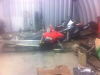 2007 RMK like new