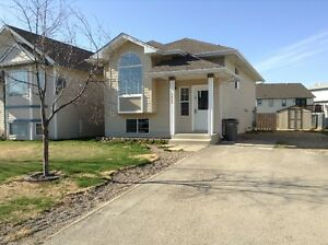 Great 4 bed,2bath, developed basement in Country Side South