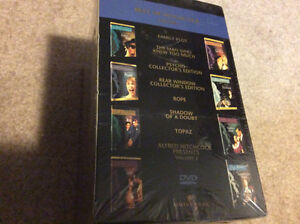 The Best Of Hitchcock Volumn 1 (Brand New Sealed) London Ontario image 3