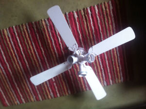 Ceiling Fan Perfect condition