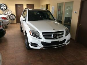 2014 MERCEDES BENZ CLASSE GLK 250 CROSSOVER