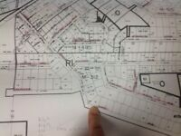 Vacant Lot on Surrey Drive pick your time and builder