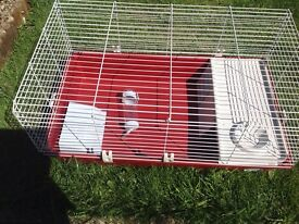 New Guinea Pig / hamster cage
