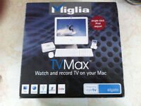 TVMAX for IMac