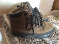 Ladies Karrimor Walking Boots