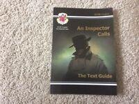 An Inspector Calls text guide