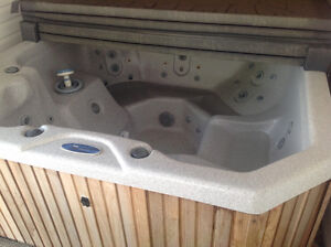 Hot tub for sale...