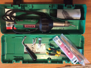 Leister Triac ST Hot Air Tool