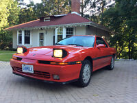 1990 Toyota Supra ! Try your trade