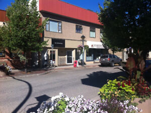 FOR LEASE - DOWNTOWN RETAIL/OFFICE