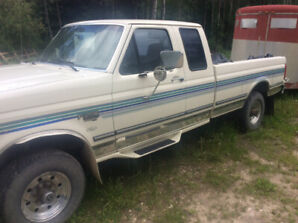 Mint 7.3 diesel for sale