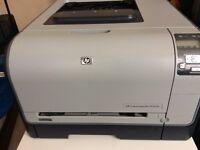 HP Laser Colour Printer CP1515n