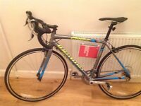 Specialized Allez Elite Road Bike Brand New