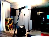 Groupe musiciens _ local de pratique