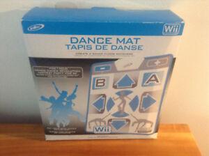 Wii Dance Mat (Brand New)