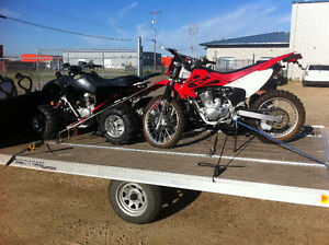 2008 midwest 250cc dirt bike