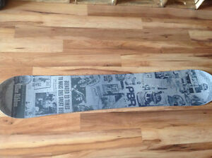 Pabst Snowboard Never used.
