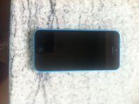 Iphone 5 c spare repair