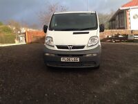 VAUXHALL VIVARO DIRECT BT F/S/H NO VAT CONTACT 0781,802,1719