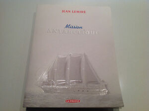 Mission Antarctique Jean Lemire