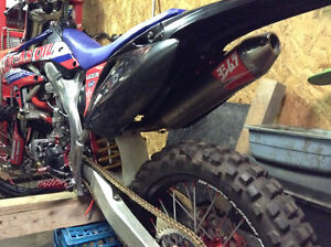 Crf 450 part out, cr and Crf parts