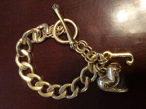 **Juicy Couture Bracelet**