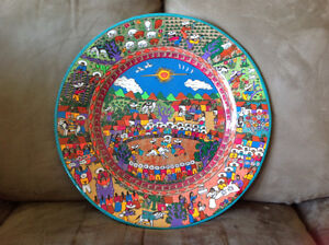 Mexico - Plate