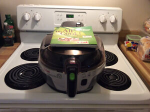 Family Tfal Actifry cooker