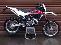 Husqvarna WR 125. 2013. Delivery Available *Credit & Debit Cards Accepted* EXC XC-W TE TX