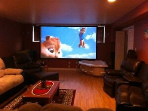 EPSON  POWERLITE #2030 HOME CINEMA