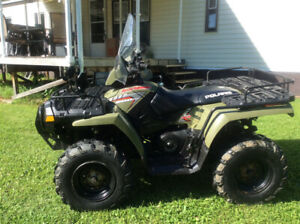 Polaris Sportsman 500 Ho | Kijiji in Alberta  - Buy, Sell