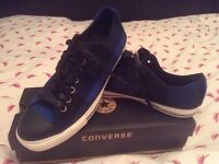 Brand New Converse Men's Trainers Size 9