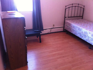 Furnished Master Bedroom for $200/wk in Downtown Fort McMurray