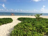 Playa del Carmen - Mexico - Playacar - Gated Beach Community