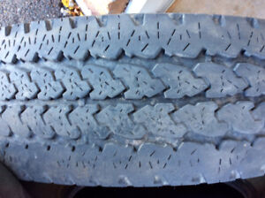 10 ply tires