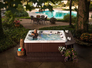 Great Deals on Hot Tubs and Swim Spas