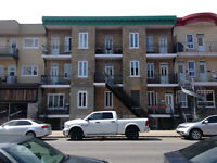 Limoilou 3e avenue CONDO divise 1er étage