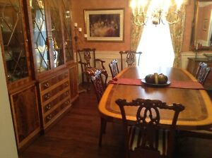 Duncan Phyfe Table Kijiji Free Classifieds In Ontario