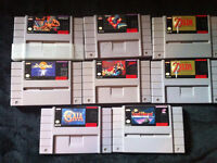 super nintendo  rpg snes