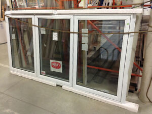 NEW 3-Panel Window @ the Cambridge Restore