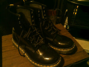 Ladies Doc Martens