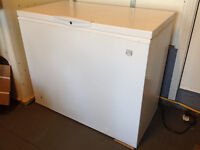 Kenmore 9.6 cubic feet Chest Freezer